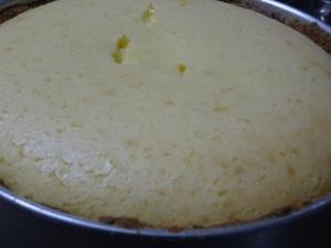 Recheio cheesecake