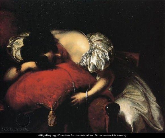 Sonhos Dias, Rembrandt
